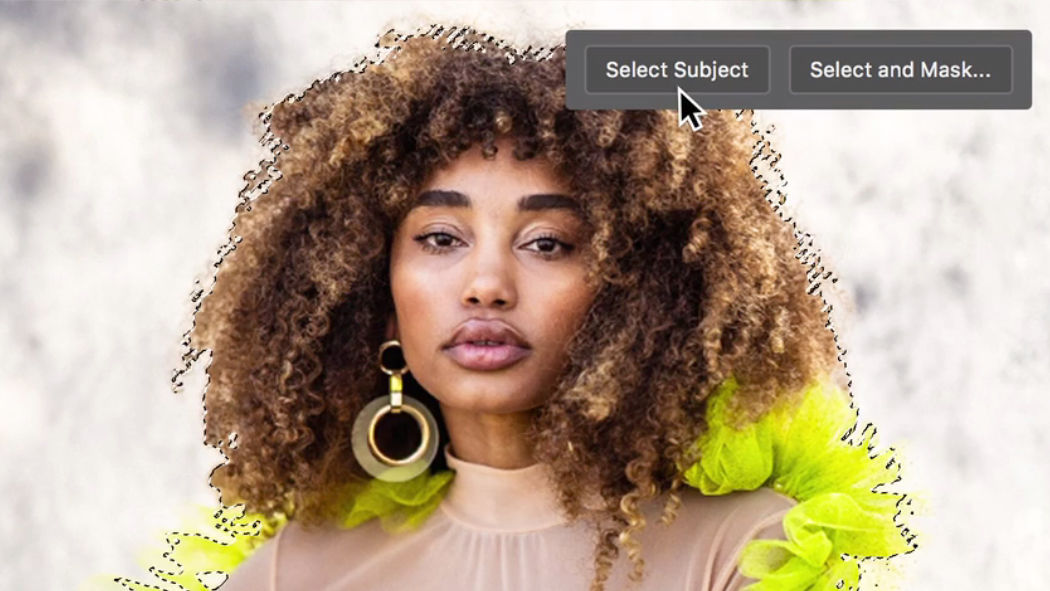 Adobe adds yet another cut-out tool to Photoshop